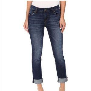 KUT from the Kloth Katy Jeans, EUC